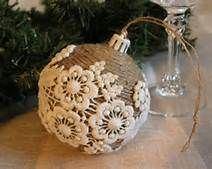 ornamente de craciun homemade