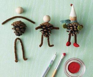 ornamente pentru craciun facute acasa