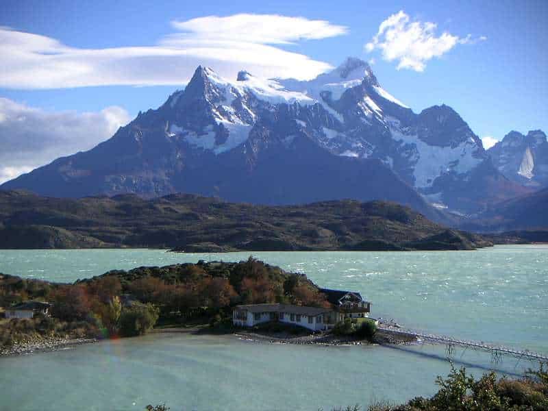 Expeditia lui Emil Racovita in Patagonia