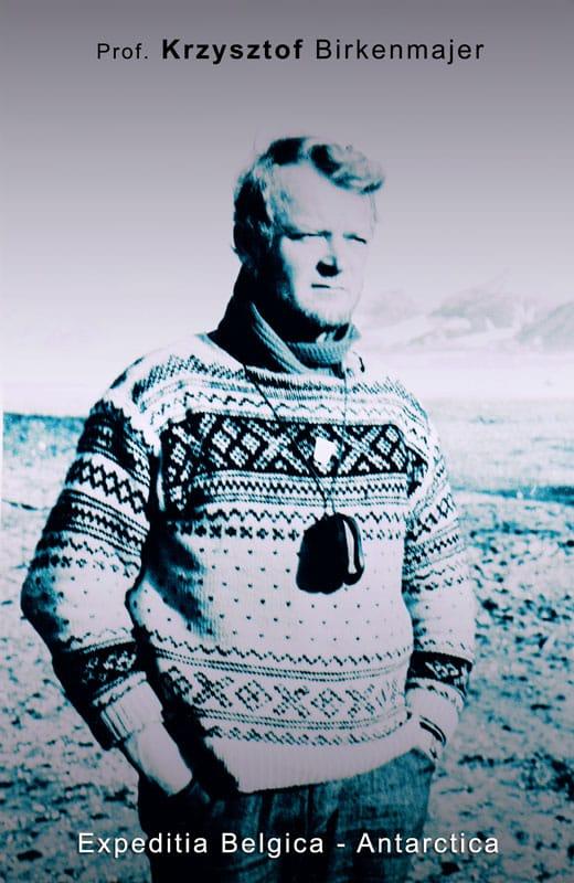 profesorul-Krzysztof-Birkenmajer-expeditia-Belgica-Antarctica