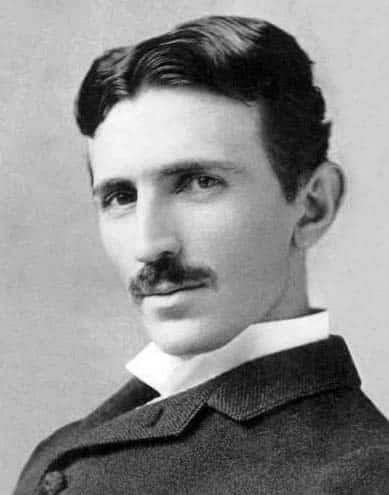 Tesla a fost roman