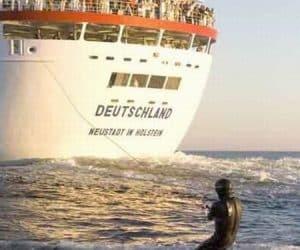 vaporul-Deutschland