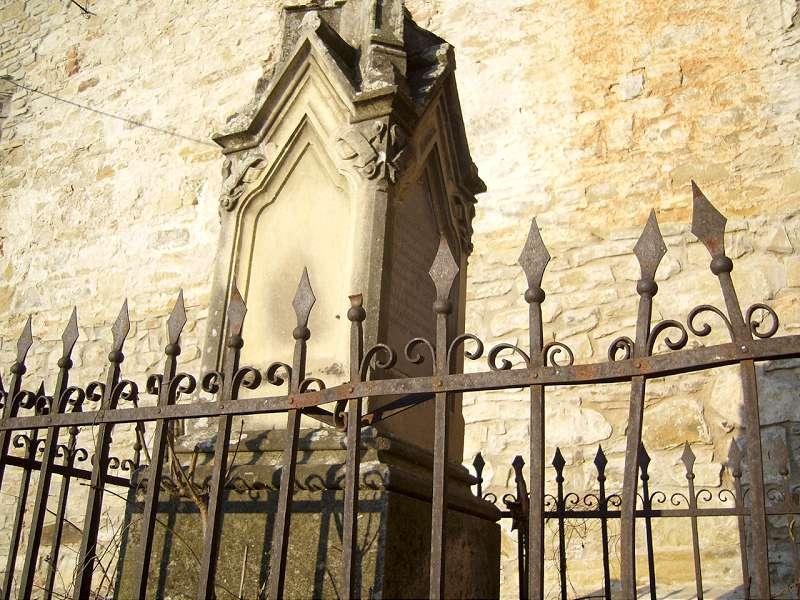 Monument istoric - Manastirea Zamca