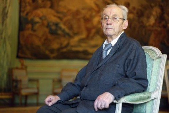Paul Ricoeur larvatus prodeo