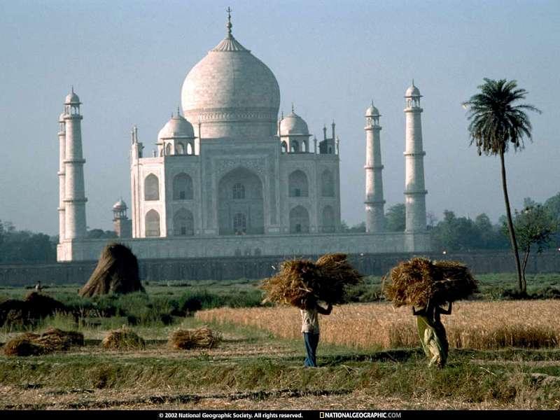 Taj-Mahal-templul-iubirii