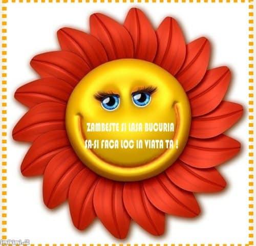 Zâmbește celui care te disprețuiește sa nu simta dispretuirea 1