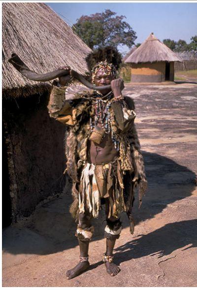 traditii africane sau ce stim despre cultura africanilor