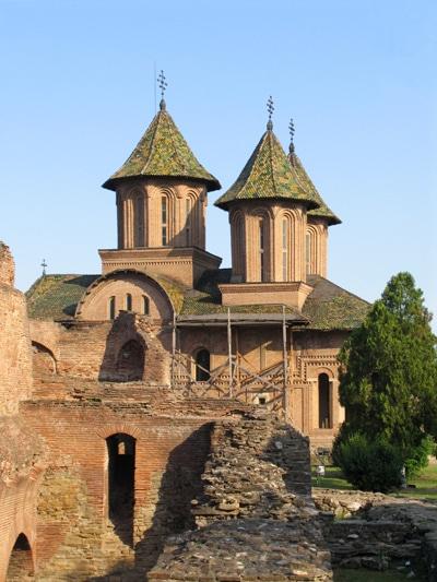 Imaginea thumbnail despre Biserica Domneasca din Targoviste – Complexul Muzeal Național