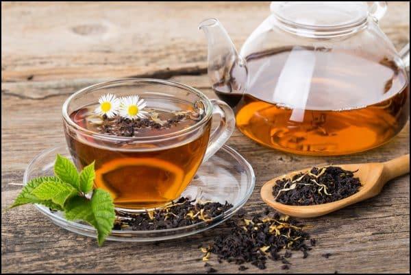 ceaiul negru - beneficii pentru sanatate