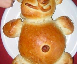 consumul de paine