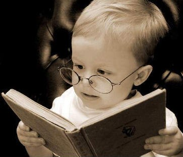 copil inteligent - cum sa crestem coeficientul de inteligenta la copii