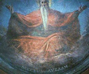 Biserica Olari din Bucuresti cu hramul Adormirii Maicii Domnului 2