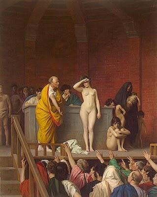 Sclavii secolului XXI 1