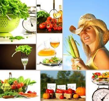 sanatatea si frumusetea femeii - vitaminele frumusetii