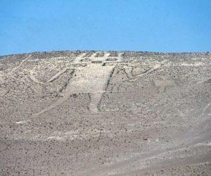 Geoglifele din Atacama, stravechi indicatoare rutiere? 2