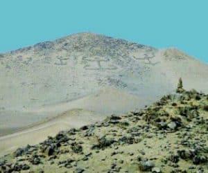 Geoglifele din Atacama, stravechi indicatoare rutiere? 8