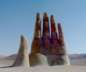 Geoglifele din Atacama, stravechi indicatoare rutiere? 5