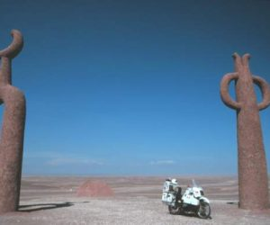 Geoglifele din Atacama, stravechi indicatoare rutiere? 6