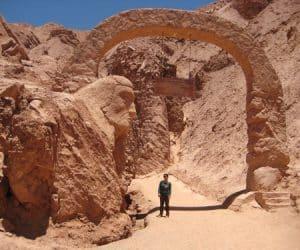 Geoglifele din Atacama, stravechi indicatoare rutiere? 7