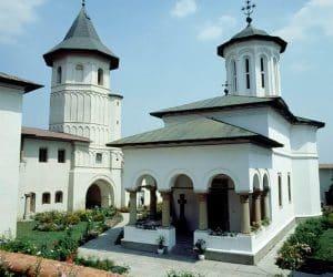 manastirea brancoveni spiritualitate romaneasca