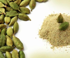 Cardamomul condiment 22 beneficii