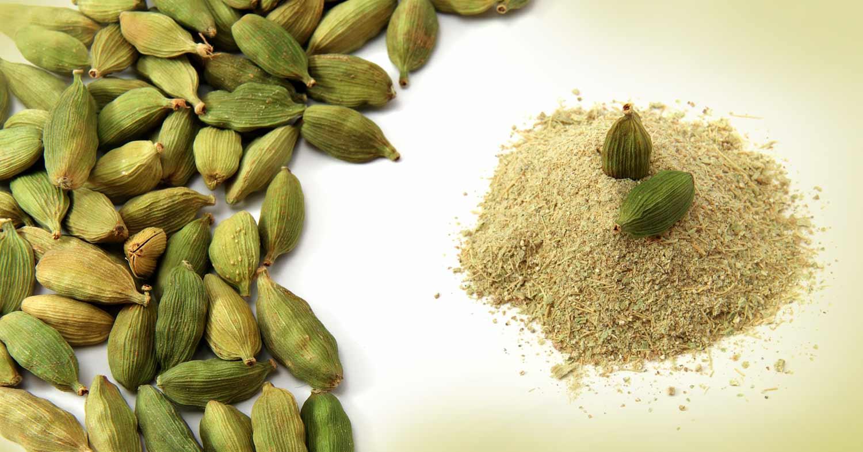Cardamomul condiment 22 beneficii