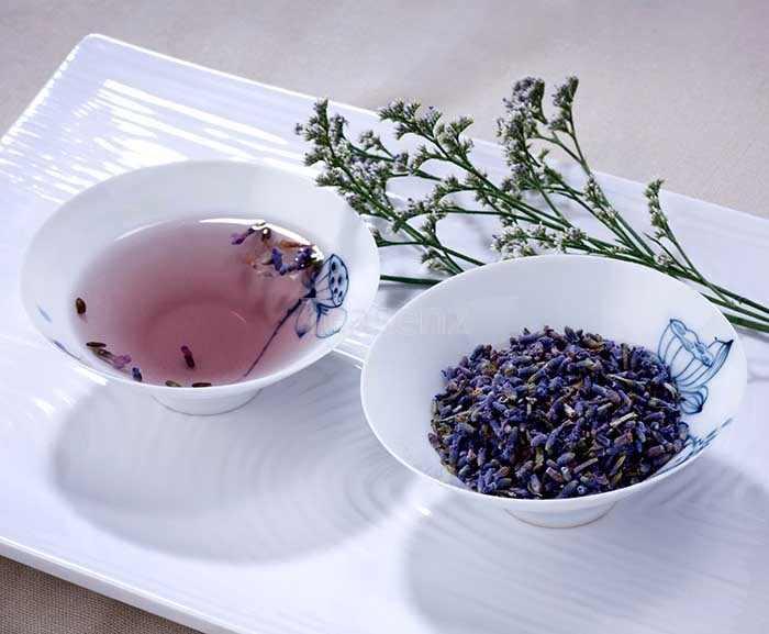 ceai de lavanda pentru sanatatea ta
