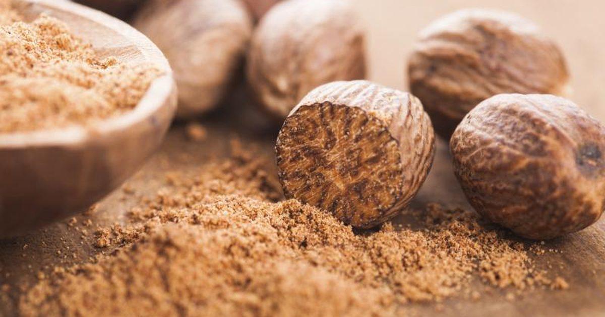 Nucsoara condiment 13 beneficii pentru sanatate