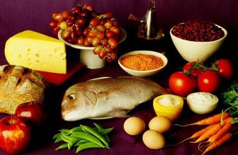 Șase secrete de vindecare cu ajutorul alimentelor 1