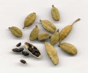 Imaginea thumbnail despre Cardamomul digestiv si antispastic
