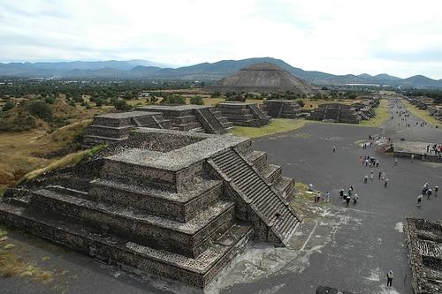 ruinele-de-la-Tenochtitlán