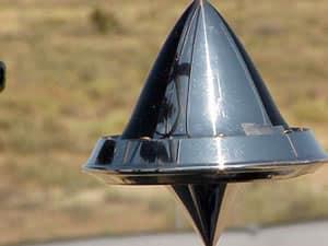 Avioanele mileniului III vor folosi tehnologii extraterestre?! 1