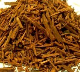 lemn de santal