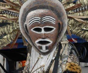 Masca africana min
