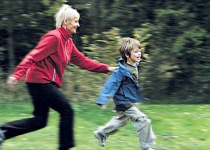sportul miscarea longevitate