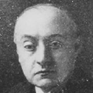 Gustave Geley