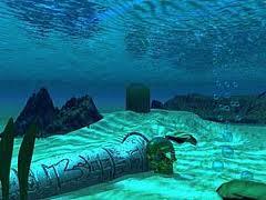 Atlantida – continentul scufundat, imperiul disparut