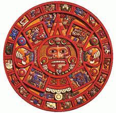 Astrologia aztecă 1