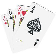 Cartomantie - artă întemeiată pe manipularea cărţilor de joc 1