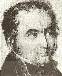 Scriitorul Antoine Fabre d'Olivet