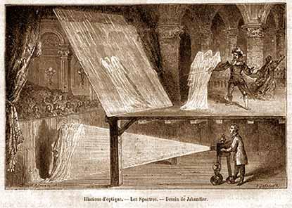 Iluzionismul - paranormalul demonstrat stiintific 1
