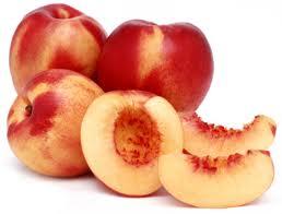 Nectarinele sursa de vitamina C
