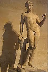 Adonis - zeu care simboliza moartea şi renaşterea 1