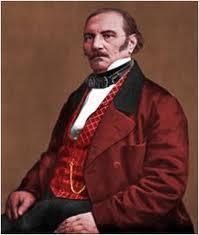 Fondatorul şi teoreticianul francez al spiritismului 1