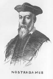 Michel de Nostre-Dame - zis şi Nostradamus 1