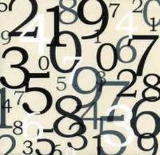 Despre numerologie 1