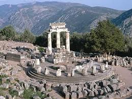 ce este un oracol - oracolul de la Delphi