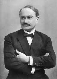Eugene Osty - medic francez 1