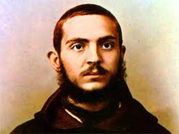 Pio padre - capucin italian 1