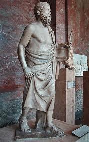 Filosoful grec Pitagora 1